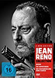 Jean Reno Collection [3 DVDs]