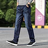 Jeans Classic Relaxed Fit Herren Jeans Jean Blue Jeanshose Hose Biker Stretch Distressed Fashions Slim 31 Picturecolor