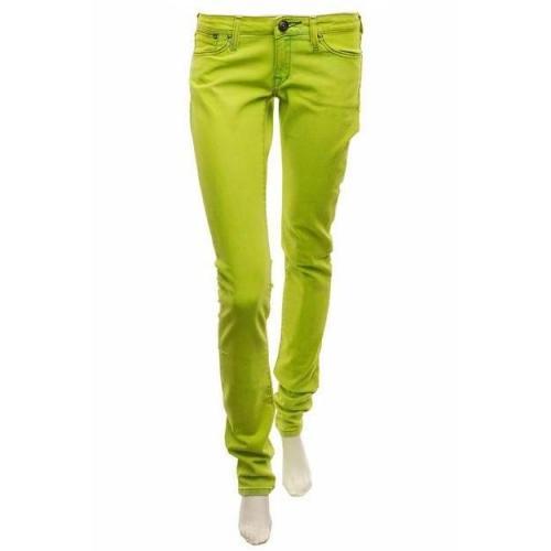 4 STROKE Skinny Jeans Sunshine