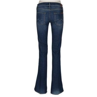 7 For All Mankind Bootcut-Jeans Kayli