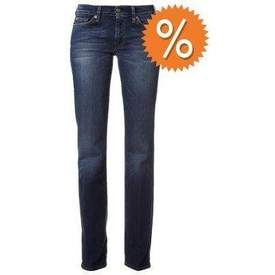 7 for all mankind BOOTCUT Jeans midnight blau