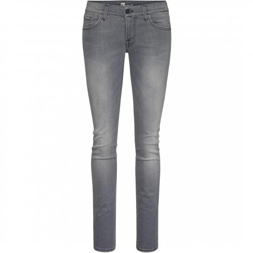 7 for all mankind Damen Jeans Roxanne