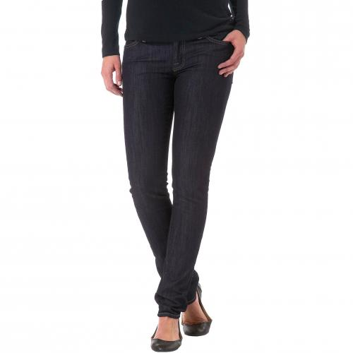 7 for all mankind Damen Jeans Roxanne in Rinse