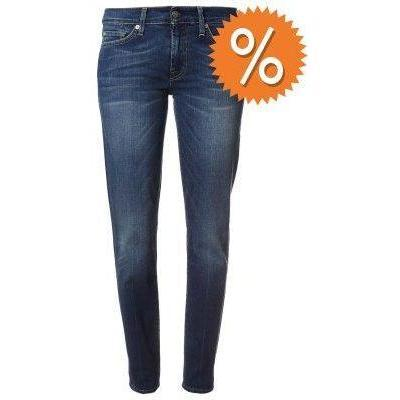 7 for all mankind GWENEVERE Jeans midnight blau