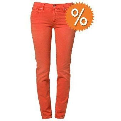 7 for all mankind GWENEVERE Jeans orange