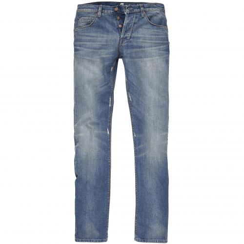 7 for all mankind Herren Jeans Colen