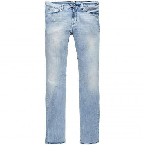 7 for all mankind Herren Jeans Slimmy