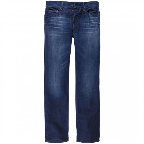 7 for all mankind Herren Jeans Standard Classic Straight Leg