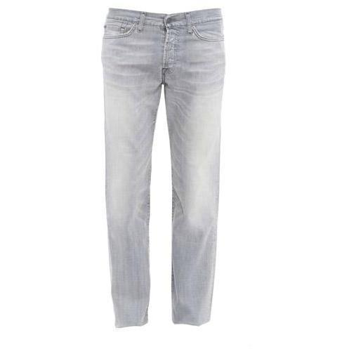 7 For All Mankind - Hüftjeans Standard Baltimore Grey Grau