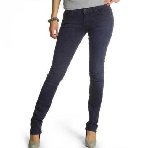 7 for all Mankind Jeans, blau