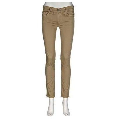 7 For All Mankind Jeans Gwenevere Braun