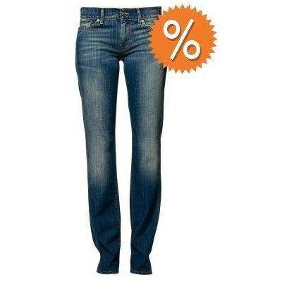 7 for all mankind Jeans hellblau