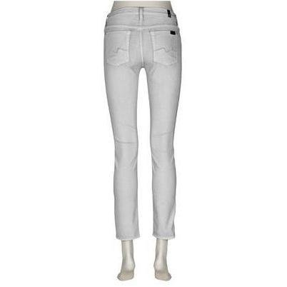 7 For All Mankind Jeans Skinny