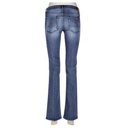 7 For All Mankind Jeans Skinny Bootcut