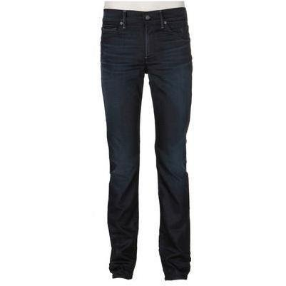 7 For All Mankind Jeans Slimmy Navy
