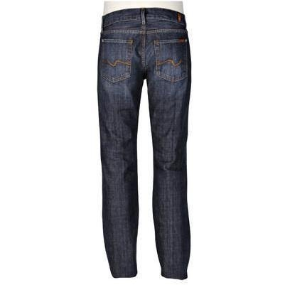 7 For All Mankind Jeans Standard Straight