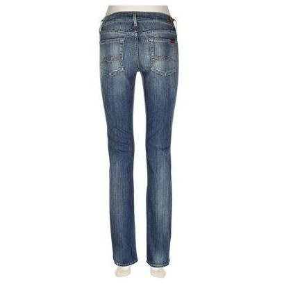 7 For All Mankind Jeans Straight Leg