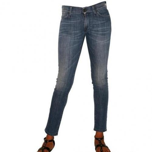 7 For All Mankind - Jeans Stretch Denim Gwenevere Skinny