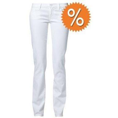 7 for all mankind Jeans weiß