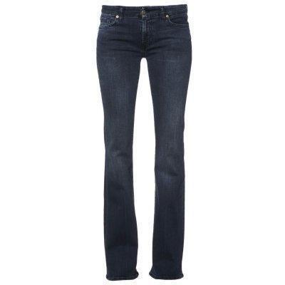 7 for all mankind KIMMIE Jeans dark denim