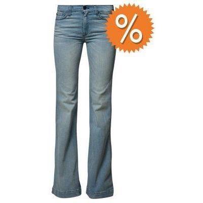 7 for all mankind LOANE Jeans blau