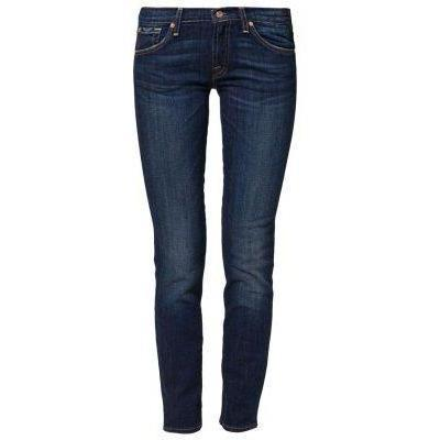 7 for all mankind ROXANNE Jeans warm medium blau