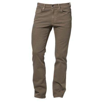 7 for all mankind Slimmy Minimal Jeans grau