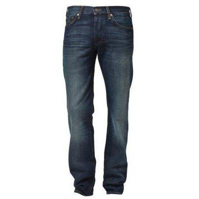 7 for all mankind STANDARD Jeans dark blau
