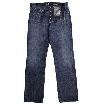 7 for all mankind STANDARD Jeans new york dark