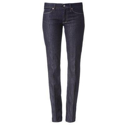 7 for all mankind STRAIGHT LEG Jeans rinse dunkelblau