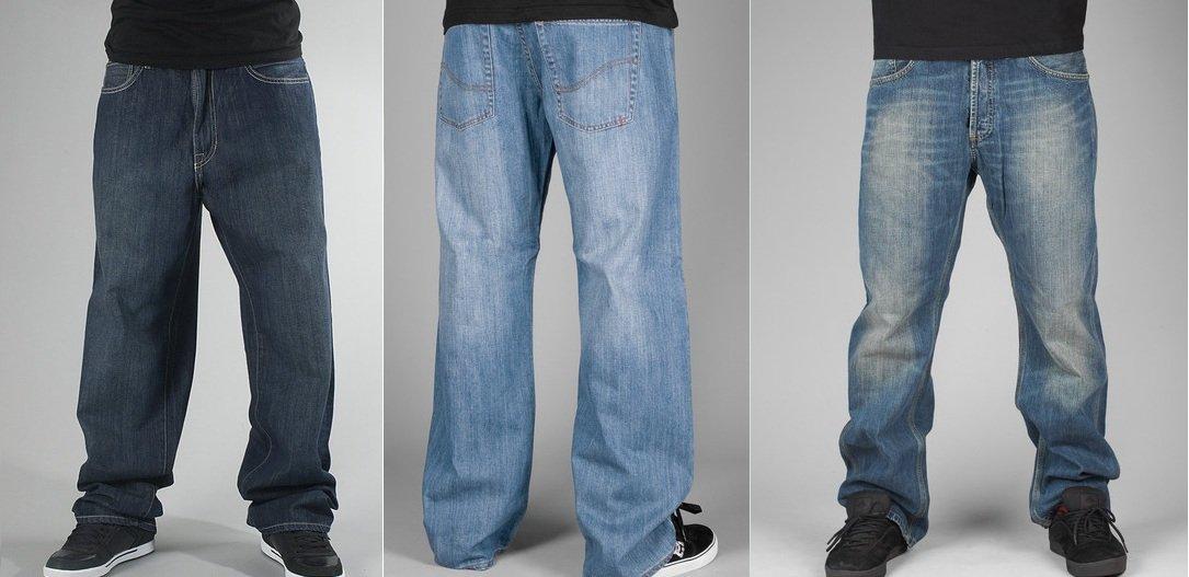 Die Jeans in der HipHop-Kultur – ein geschichtlicher Abriss