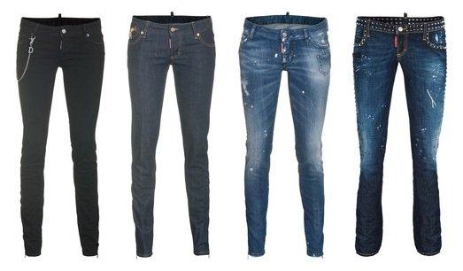 dsquared jeans provokant polarisierend und super sexy. Black Bedroom Furniture Sets. Home Design Ideas