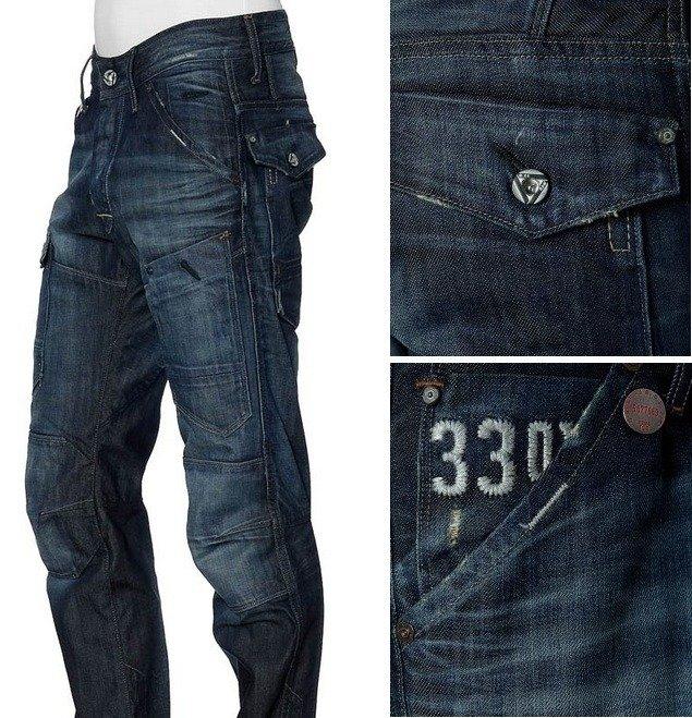 Die meistverkauften Jeans-Modelle