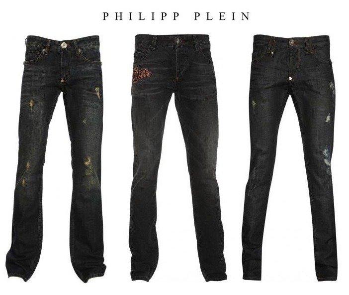 Philipp Plein Jeans Special – Teil 1