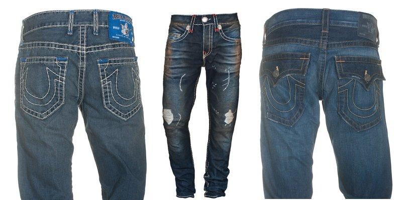 True Religion Jeans 2012: Der Hype Teil 2