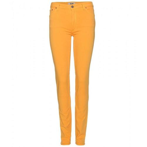 Acne Flex Bright Skinny Jeans