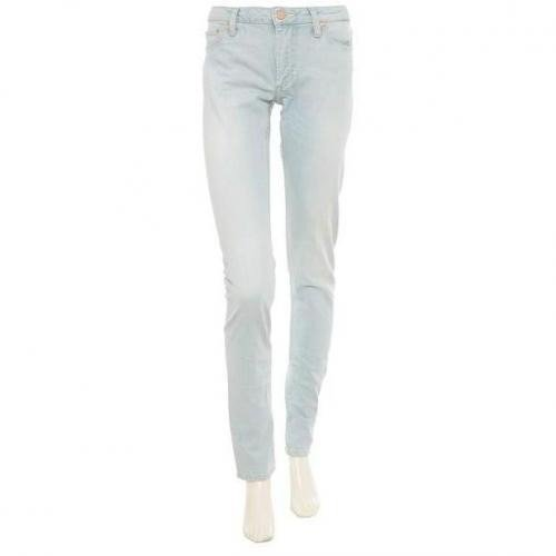 Acne Jeans Flex Crisp light blue