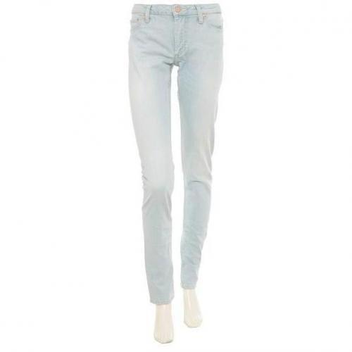 Acne Jeans Flex Crisp light blue