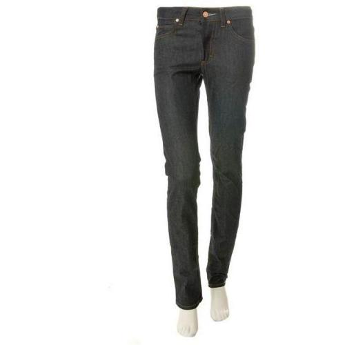 Acne Jeans Hex DC blue
