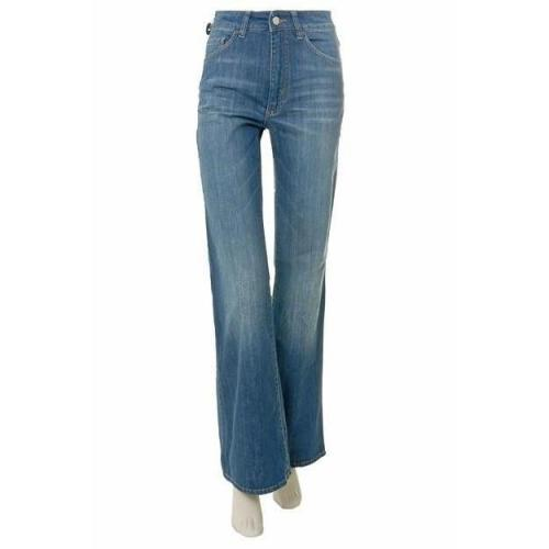 Acne Jeans - Marlene blue