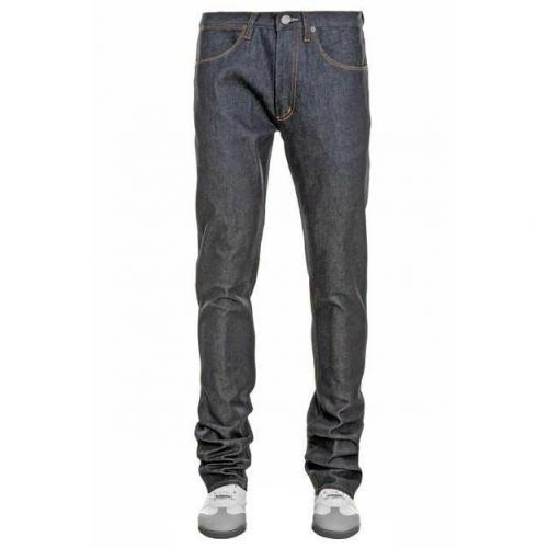 Acne Jeans Max New Raw navy