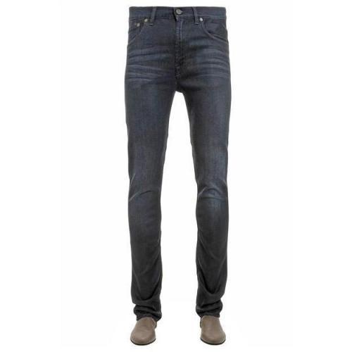 Acne Jeans Oreo navy