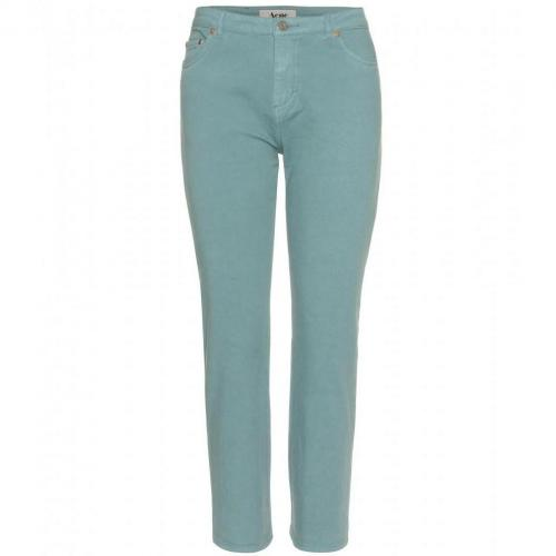 Acne Pop Bright 7/8-Jeans