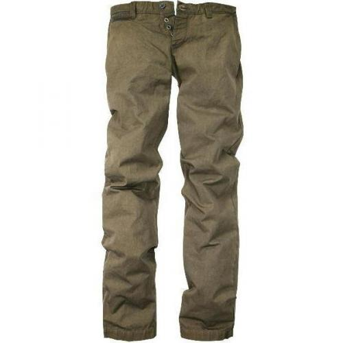 ADenim Dyer Broken Twill military 8906/Andy/680