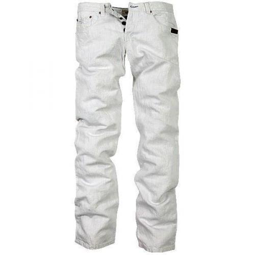 ADenim Linen Denim weiß 8909/Alex/100