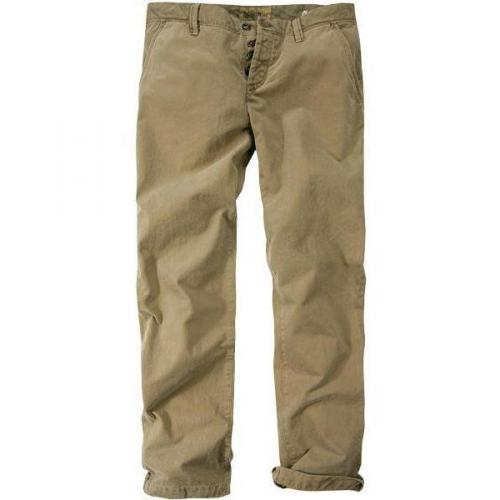 ADenim Straight Fit Cotton Gabardine 8801/Andy/560