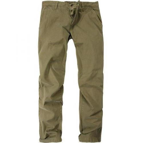 ADenim Straight Fit Cotton Gabardine 8801/Andy/580