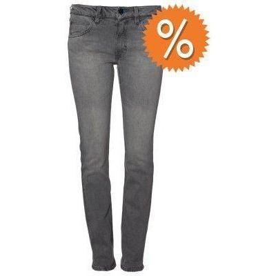 adidas Originals CUPIE FIT Jeans fit grau