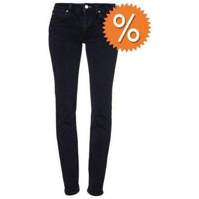 adidas Originals CUPIE FIT Jeans smokedblu