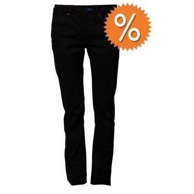 adidas Originals CUPIE Jeans echtes schwarz denim